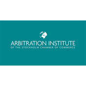 The Arbitration Institute of the Stockholm Chamber of Commerce (SCC)