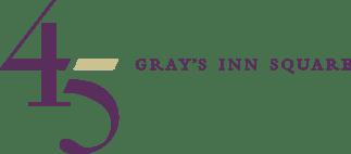 4-5 Gay's Inn Sqaure